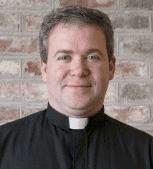 Fr Jeffrey Kirby