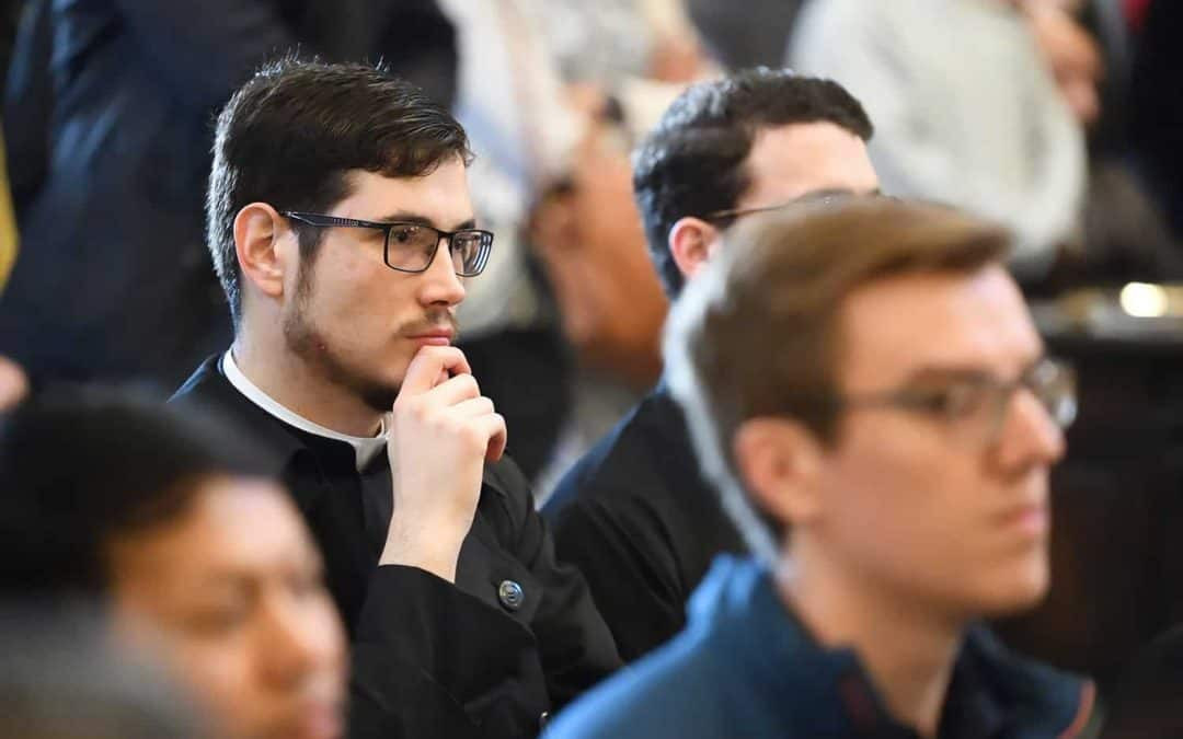 I'm a Good Catholic Guy Who Doesn't Really Want to Become a Priest